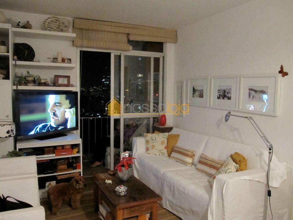 Apartamento residencial à venda, Ingá, Niterói - AP0060.
