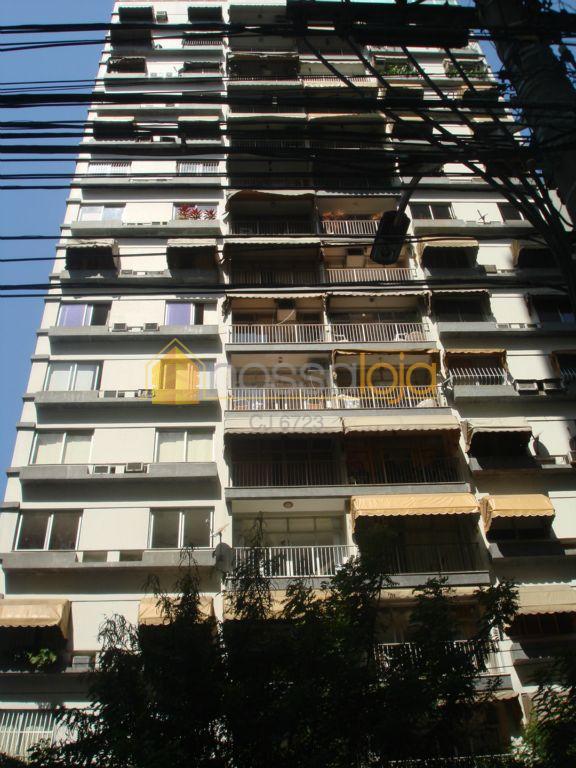 Apartamento residencial à venda, Icaraí, Niterói - AP0232.