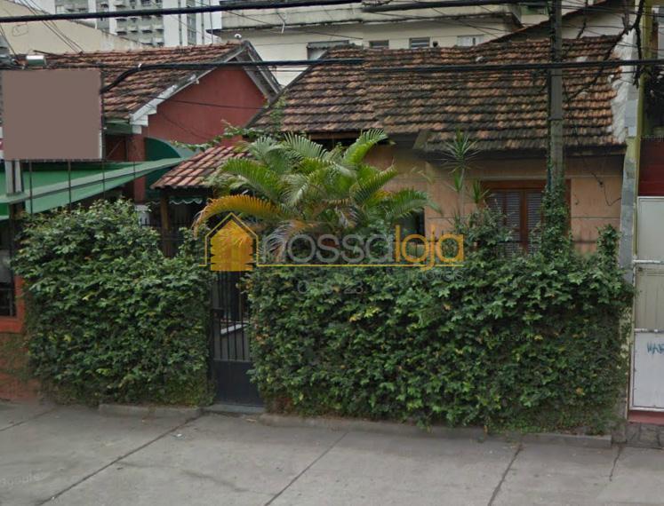Casa comercial à venda, Icaraí, Niterói - CA0048.