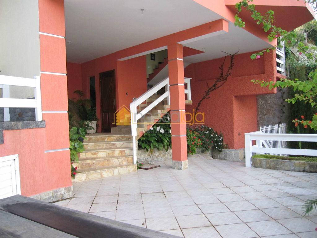 Casa residencial à venda, Pendotiba, Niterói - CA0025.
