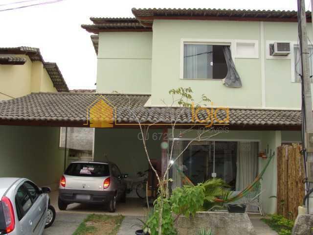 Casa residencial à venda, Badu, Niterói - CA0041.