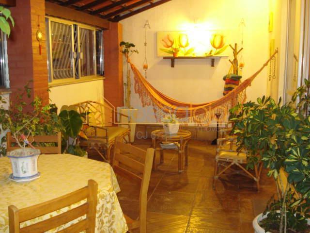 Cobertura triplex à venda, Santa Rosa, Niterói - CO0014.
