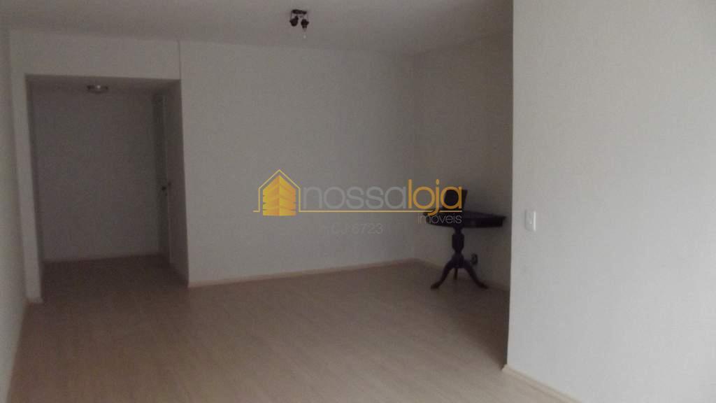 Apartamento residencial à venda, Icaraí, Niterói - AP0325.
