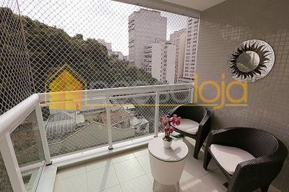 Apartamento 4 Quartos, 2 Suítes, 2 Vagas, Mariz e Barros, Icaraí, Niterói.