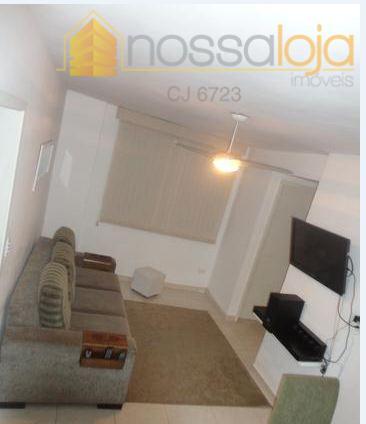 Condomínio Eldorado, Ótimo Apto, Mobiliado, Sala, 2 Quartos, Banho, cozinha, Área, Vaga, Play Clube.