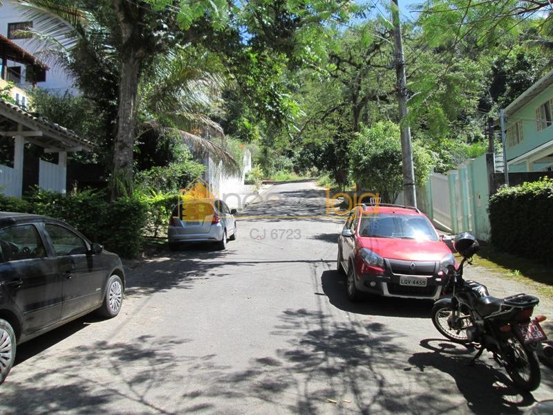 Terreno residencial à venda, Pendotiba, Niterói.
