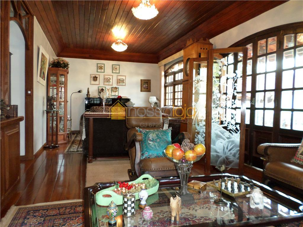Casa 3 salas 3Qtos 3Stes Piscina em Maria Paula