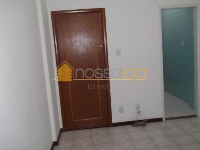 Moreira Cesar, Frente Shopping Icaraí, Vazio, Sla, 2 Qtos, Banho, Cozinha, Área.