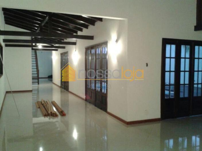 Casa  residencial 4 quartos à venda, Piratininga, Niterói.