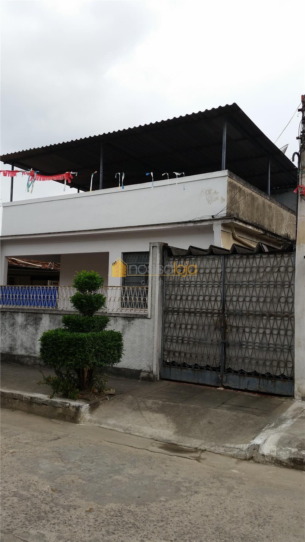 Casa  residencial à venda, Gradim, São Gonçalo.