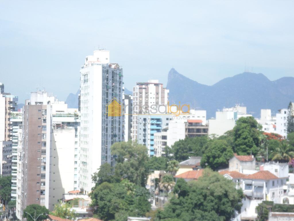 Cobertura com 3 dormitórios à venda, 120 m² - Icaraí - Niterói/RJ