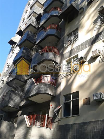 Apartamento residencial à venda, Ingá, Niterói - AP0569.