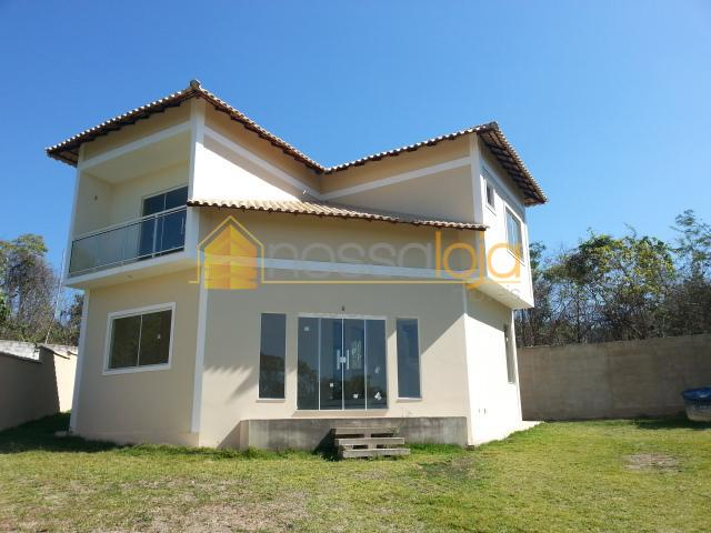 Casa Condomínio 3 Quartos, 1 Suíte,  Badu, Niterói.