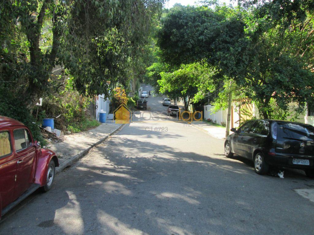 Terreno residencial à venda, Muriqui, Niterói.