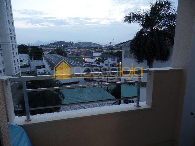 spazio niterói garden, condomínio com a melhor infra estrutura de lazer do bairro. excelente apartamento, claro...
