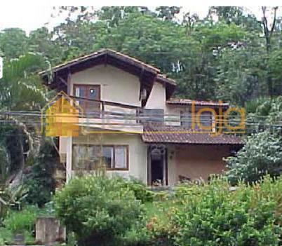 Casa residencial à venda, Maria Paula, Niterói.