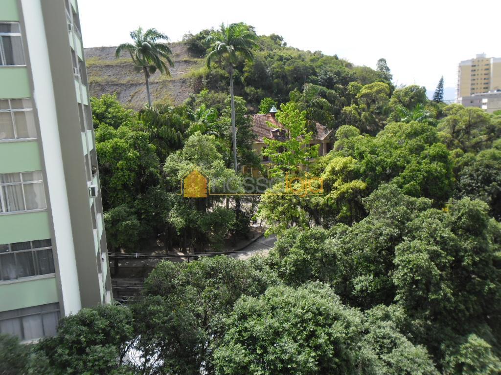 Apartamento residencial à venda, Boa Viagem, Niterói.