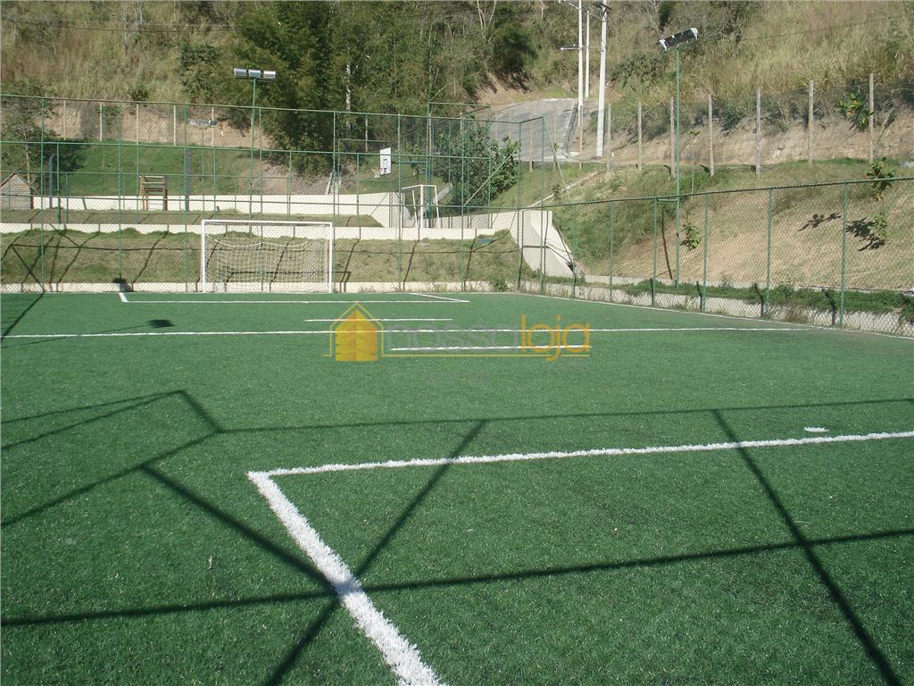 reserva park, espetacular condomínio com o melhor play clube da região, terreno em aclive com 396...
