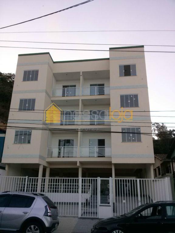 Apartamento  residencial à venda, Maria Paula, São Gonçalo.