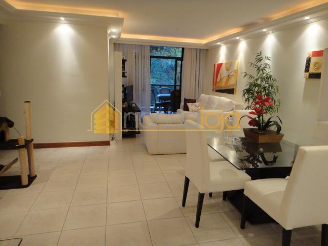 Excelente apartamento para locação com móveis planejados em todos os cômodos