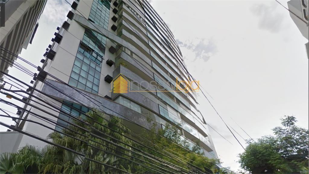 Excelente Apartamento 4 Quartos, 3 Suítes, 3 Vagas, Mem de Sá, Icaraí