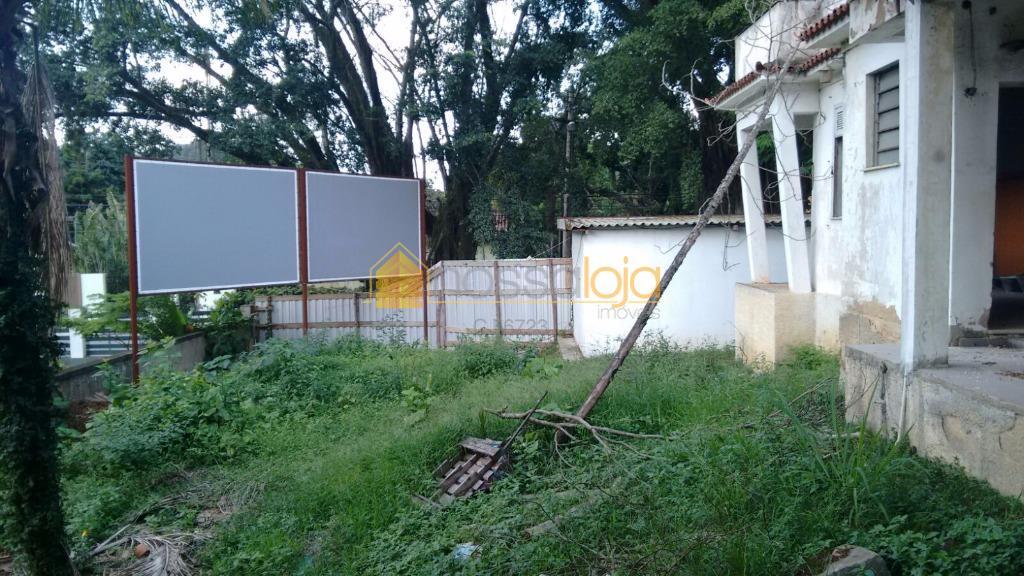 Terreno  residencial à venda, Vila Progresso, Niterói.