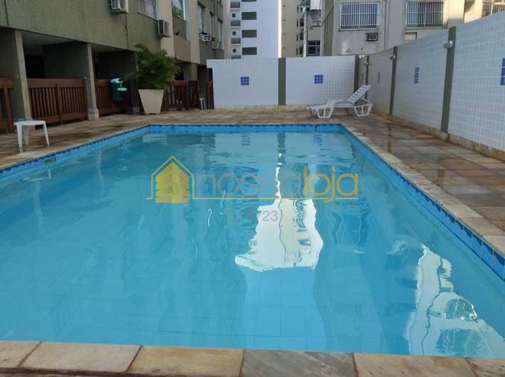 Apartamento  residencial 01 quarto à venda, Icaraí, Niterói.