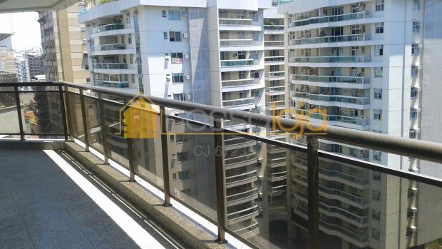 Excelente apartamento de 04 Quartos com 02 (stes) no Jardim Icaraí