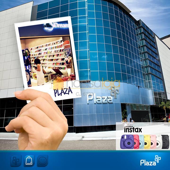 Excelentes Salas Comerciais no Plaza Offices - Frente Bahia de Guanabara