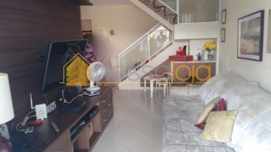Casa Condomínio, 3 Quartos, 1 Suíte, 4 Vagas, Piscina, Badu-Pendotiba