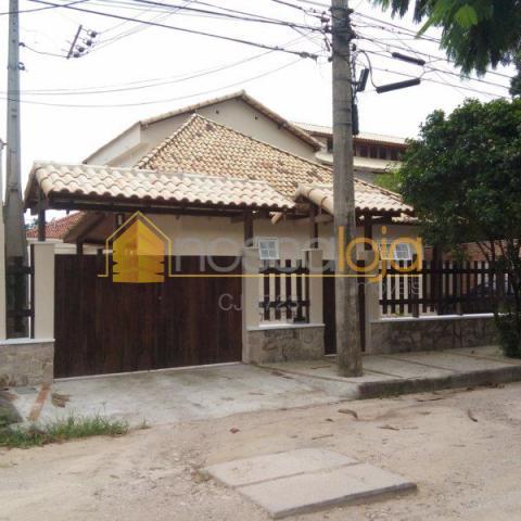 Casa residencial à venda, Itacoatiara, Niterói.