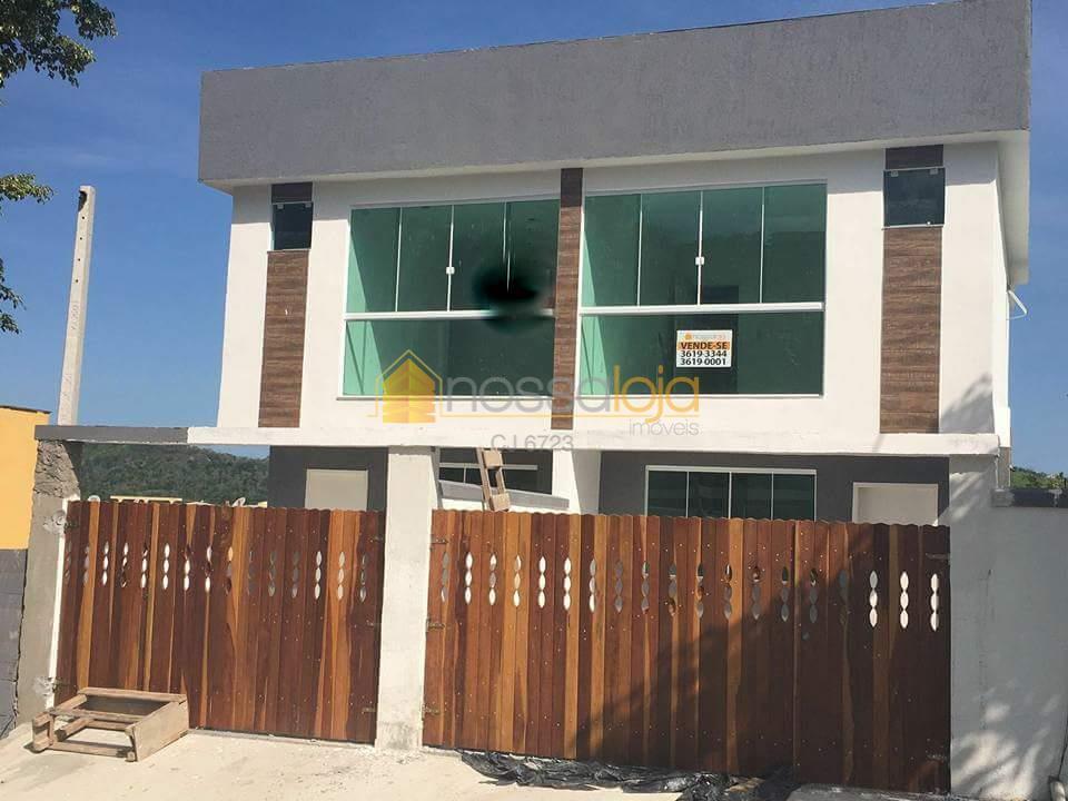 Excelentes Residências em Condomínio Fechado - Estância de Pendotiba