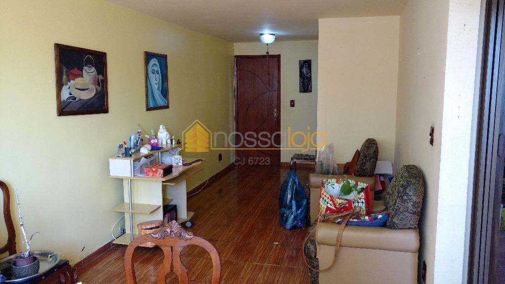 Apartamento residencial para locação, Fonseca, Niterói.