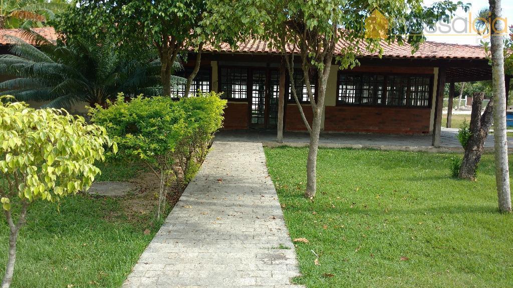 Excelentes Terrenos com Residência no Condomínio Lagoa Azul em Maricá
