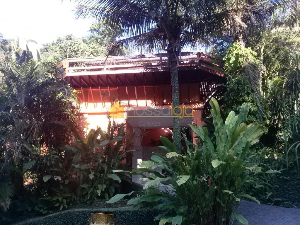 Casa  residencial à venda, Pendotiba, Niterói.