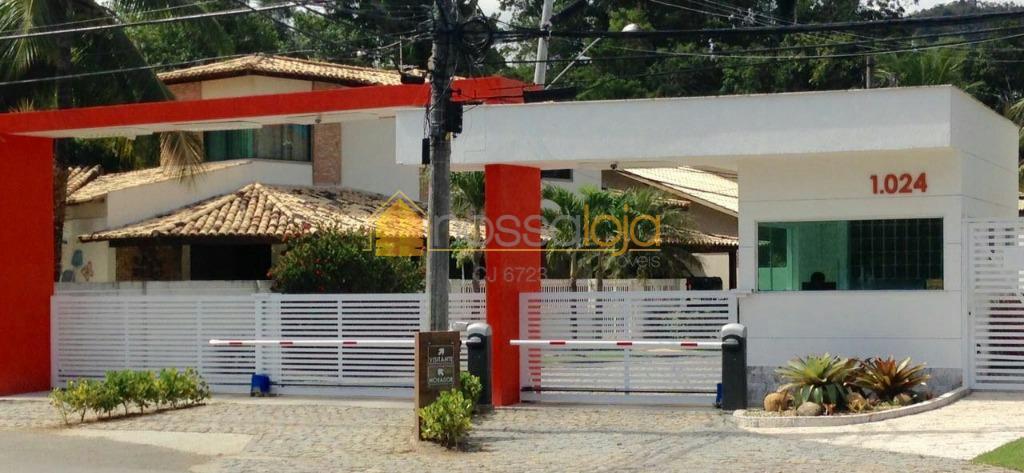 Casa residencial para venda e locação, Camboinhas, Niterói.