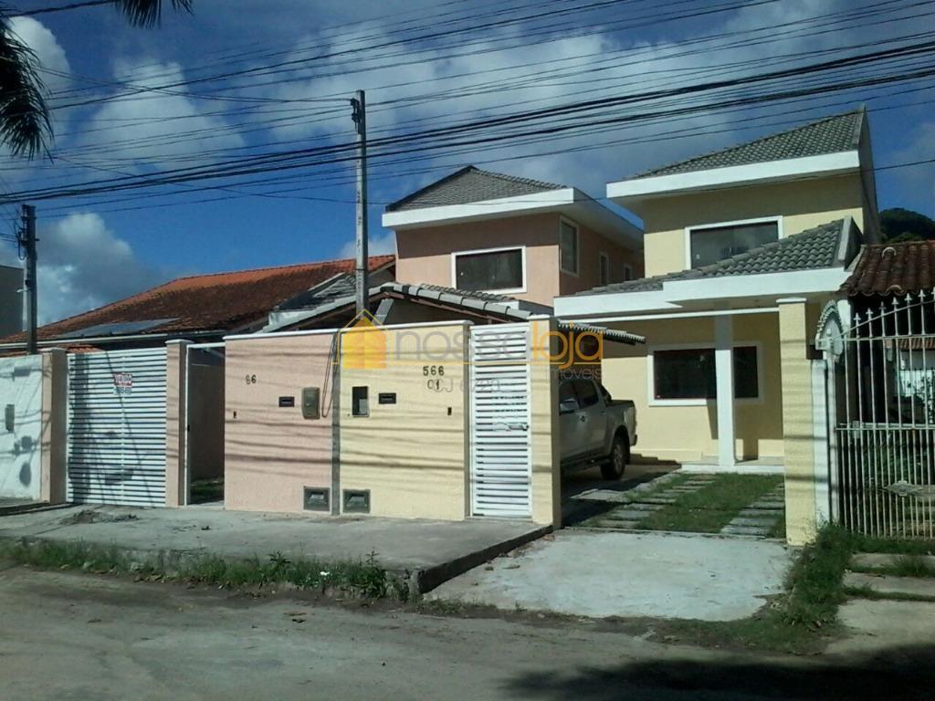 Casa à venda Maravista-Itaipu-3 Quartos, 2 Suítes, Vaga,  Niterói.
