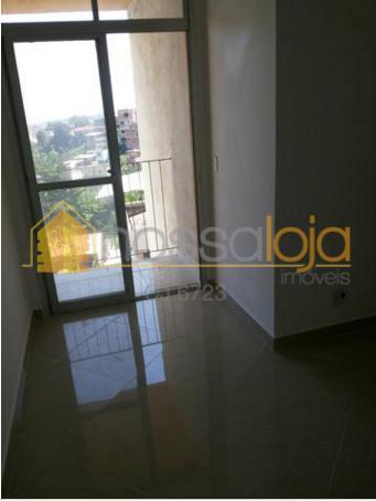 Lindo Apartamento, Reformado, Próximo Ponte, Entrar e Morar, Sala, 2 Qtos, Banho, Cozinha, Área, 1 Vga.