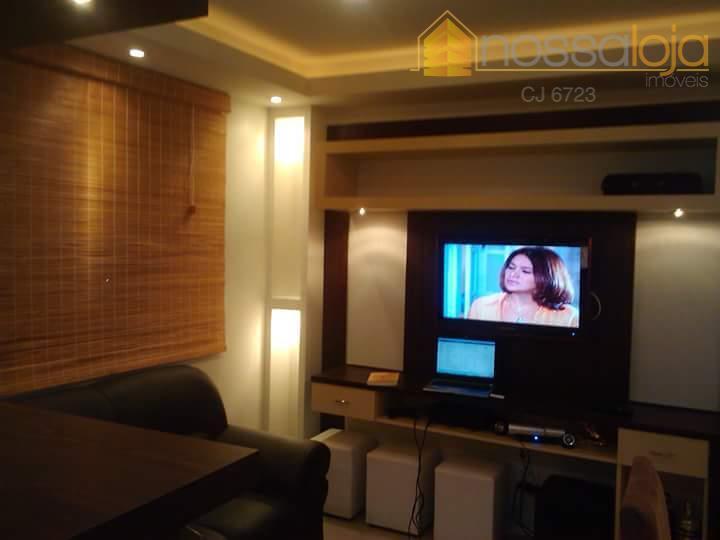 Excelente Apartamento residencial para locação, Santa Rosa, Niterói.
