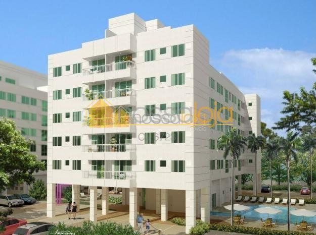 Apartamento residencial à venda, Badu, Niterói.