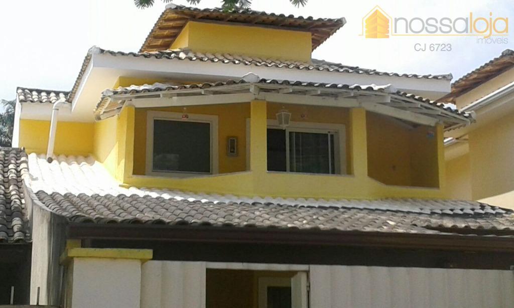 Casa 3 Quartos, 1 Suíte, 3 Vagas, Venda e Locação, Itaipu, Próximo ao Colégio Pluz, Niterói.