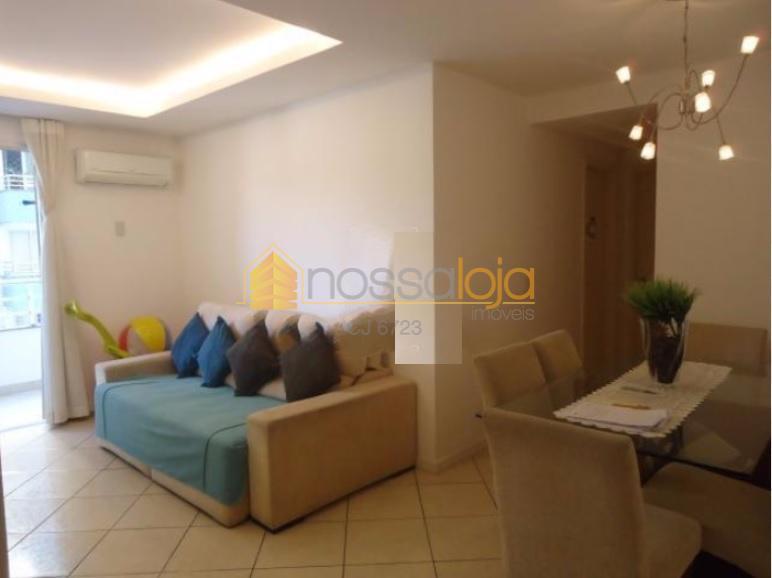 Apartamento residencial à venda, Vital Brasil, Niterói.