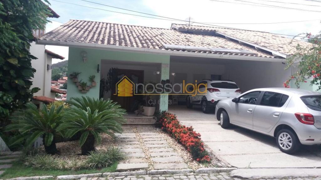 Casa residencial para locação, Pendotiba. Niterói.