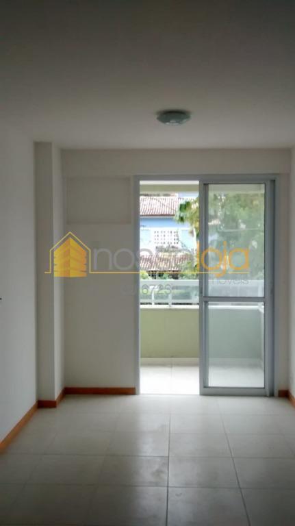 Apartamento residencial para locação, Pendotiba, Niterói.