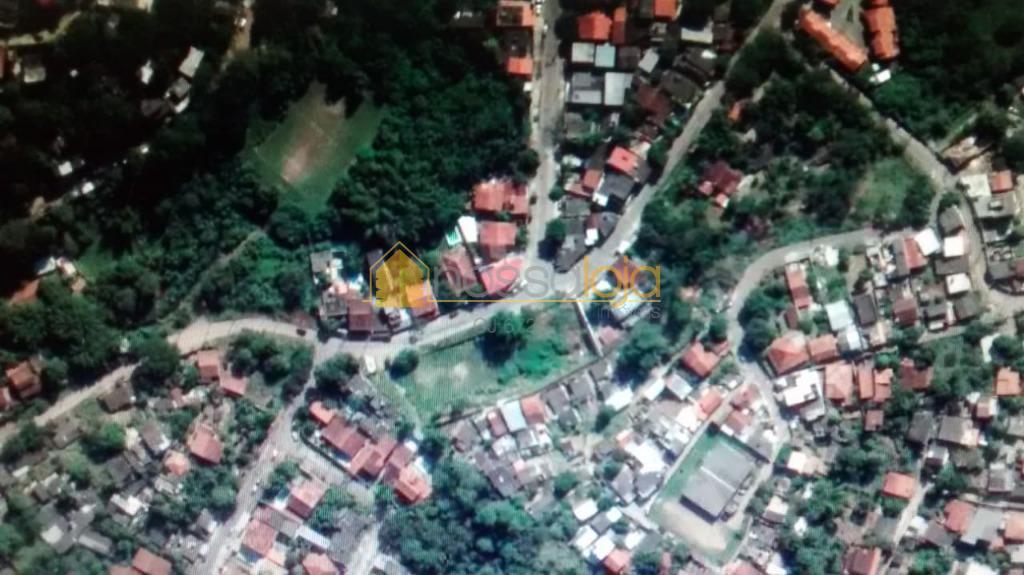 excelente para construção de condominio residencial de casas em maria paula. oportunidade. terrenos de 400m², faltando...