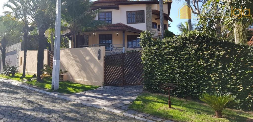 Casa residencial para venda e locação, Pendotiba, Niterói.