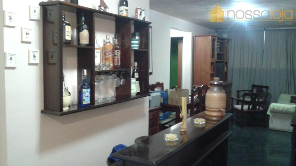 Apartamento residencial para venda e locação, Fonseca, Niterói - AP2861.