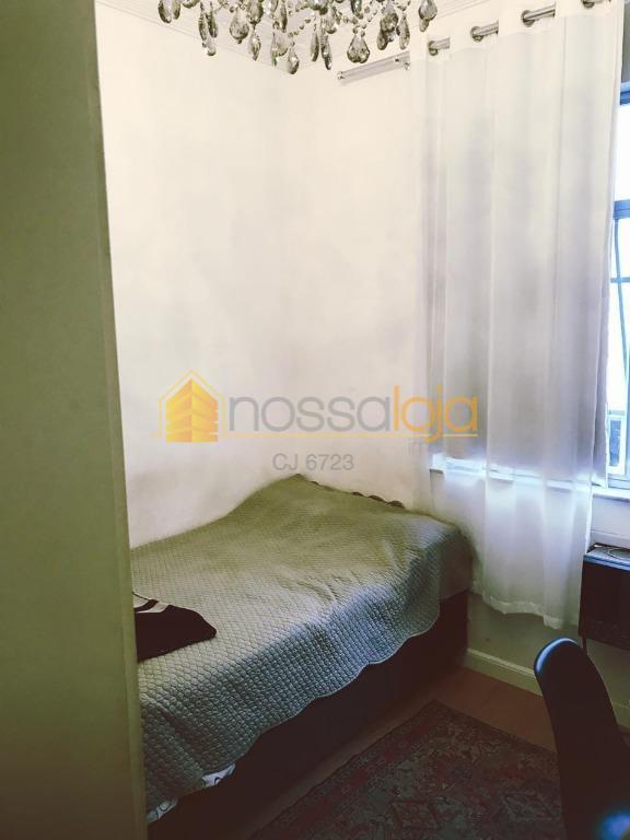 apartamento pra venda em icaraí, próximo a supermercados, escolas e todo comércio da região. composto por...