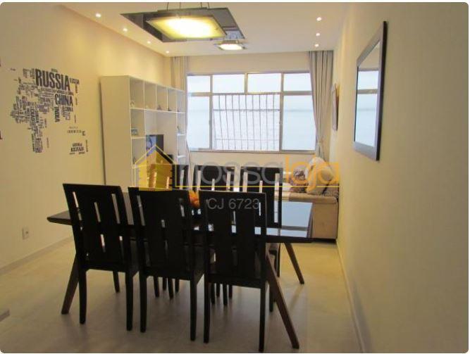 Junto colégio Abel, Apto Amplo, Sala 2 Ambientes, Banho e Suíte, Copa Cozinha, Área e 1 Vaga.