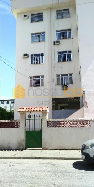 Apartamento com 2 dormitórios à venda, 50 m² - Largo do Barradas